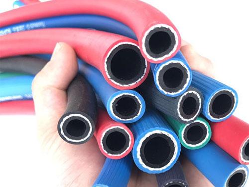 橡胶高压油管 高压橡胶油管