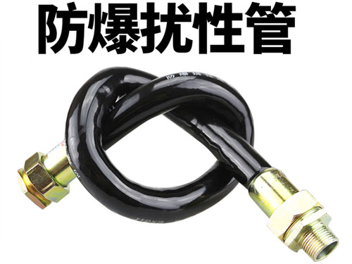 防爆扰性软管(4分/6分/1寸/1.2寸/1.5寸/2寸)